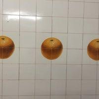 Photo taken at Metro Laranjeiras [AZ] by J. I. on 3/16/2016