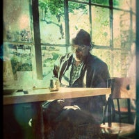 Photo taken at Doyle Street Cafe by Rosemarie M. on 4/14/2013