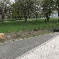 4/16/2018에 Csilla님이 Bikás Park에서 찍은 사진