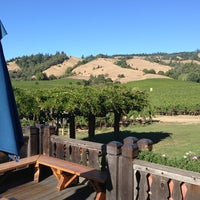 Photo taken at Navarro Vineyards & Winery by Timothy C. on 9/8/2013