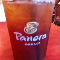 Photo taken at Panera Bread by Kris S. on 12/19/2012