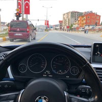 Photo taken at Van by Gökhan . on 5/5/2018