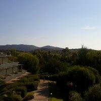 Photo taken at Atahotel Tanka Village Resort by Юлия Б. on 9/7/2014