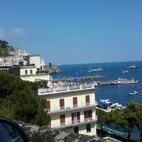 Foto scattata a Amalfi da Юлия Б. il 6/21/2014