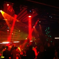 Photo taken at Le Cirque Bonheur by Laure L. on 10/27/2012