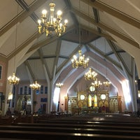 Photo taken at St. Joseph the Worker Parish by Maybelle C. on 2/4/2018