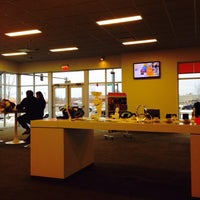 Photo taken at AT&T by Meral K. on 2/22/2015