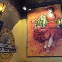 Photo taken at Tres Amigos Cantina by Gregg B. on 7/13/2013