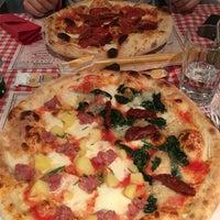 Снимок сделан в Pizzeria Ciao Tutti пользователем Daria G. 1/7/2016