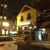Photo taken at Trattoria Nervosa by Tanya M. on 1/6/2013
