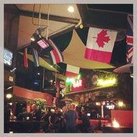 Photo taken at Village Pub by Jim L. on 1/13/2013