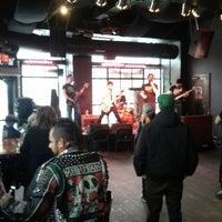 Photo taken at Cause Spirits & Soundbar by Louise D. on 2/10/2013