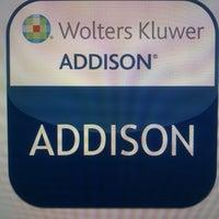 Photo taken at Wolters Kluwer Service und Vertriebs GmbH by Claus W. on 8/12/2014