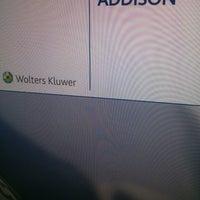 Photo taken at Wolters Kluwer Service und Vertriebs GmbH by Claus W. on 10/15/2014