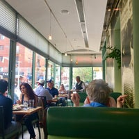 Photo taken at Green Kitchen by Paul G. on 4/29/2017