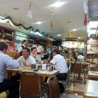 Das Foto wurde bei Bar Nacional 2 von Mauro R. am 12/31/2012 aufgenommen