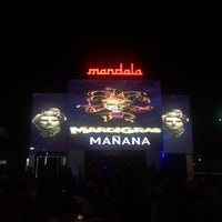 Photo taken at Mandala Feria by Sergio L. on 3/12/2016