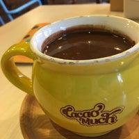 Das Foto wurde bei Cacao Much von Juan P. am 1/16/2017 aufgenommen