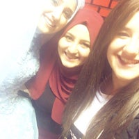 Photo taken at Yıldırım Düğün Salonu by Ebru Seda D. on 4/24/2016