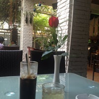 Photo taken at May Cafe by Nhím G. on 2/22/2014