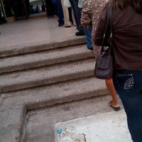 Photo taken at Banamex by Emmanuel A. on 11/19/2014