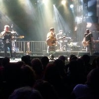 Photo taken at Teatro Sesc I by Gabriella D. on 7/27/2014