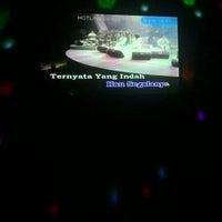 Photo taken at Epal karaoke hiliran by Eady M. on 11/11/2015