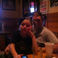 Photo taken at McCoy Creek Tavern by Missy S. on 10/20/2012