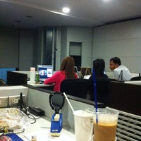 Photo taken at UFIDA Software Thailand by ⓚⓔⓐⓝⓖ . on 5/30/2014