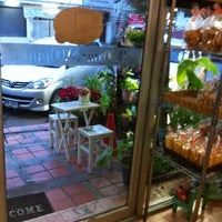 Photo taken at P. HOUSE Bakery by ⓚⓔⓐⓝⓖ . on 11/23/2013