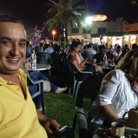 Photo taken at Café Mayhana by Mohamed Chadly C. on 7/5/2014