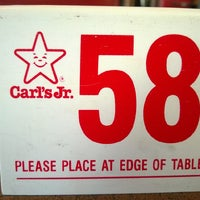 Photo taken at Carl's Jr. by Harry M. on 11/27/2013