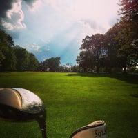 Photo taken at Blackhawk Golf Club by Mitch D. on 6/23/2013