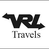 Photo taken at VRL Travels by Swarupa T. on 4/23/2014
