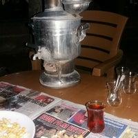 Photo taken at Kule Dibi Çay Bahçesi by Serap K. on 8/18/2016