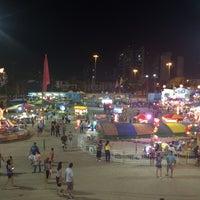 Photo taken at Arraial do CSU by Grimoaldo A. on 8/30/2014