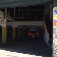 Photo taken at Estacionamento Stop Car by Grimoaldo A. on 6/14/2014