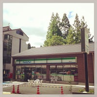 Photo taken at FamilyMart by fumisquare on 8/3/2013