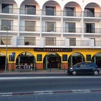 Foto tomada en Flaherty's Irish Bar Ibiza por Flaherty's Irish Bar Ibiza el 7/21/2014