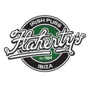 Foto tomada en Flaherty's Irish Bar Ibiza por Flaherty's Irish Bar Ibiza el 4/8/2014