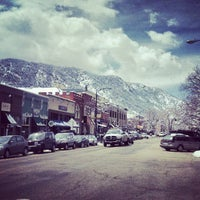 Photo taken at City of Boulder by AK S. on 4/18/2013