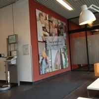 Photo taken at Zilveren Kruis | Achmea by Kees V. on 2/15/2013