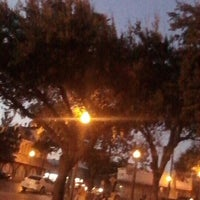 Photo taken at San Augustin Plaza by Astrid G. on 2/16/2016