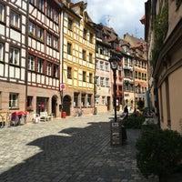 Photo prise au Weißgerbergasse par Tom le7/16/2016