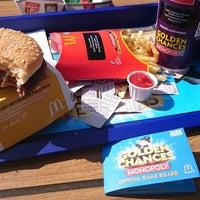 Photo taken at McDonald's by Thomas T. on 4/6/2015