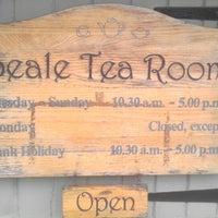 Photo taken at Seale Tea Room by Thomas T. on 4/28/2013