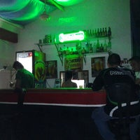 Photo taken at Bar y restaurante hacienda by Andrés G. on 7/15/2013