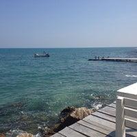 Photo taken at Nimmanoradee Resort by Andrea B. on 12/7/2013
