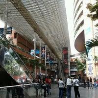Photo taken at Centro San Ignacio by Ennuvi M. on 9/28/2012