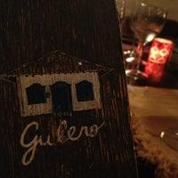 Photo taken at Gulero by Stefanie S. on 1/13/2013